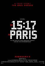 Поезд на Париж. Обложка с сайта kino-govno.com