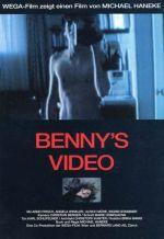 Видео Бенни. Обложка с сайта imagepost.ru