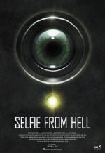 Постер фильма «Селфи из ада»