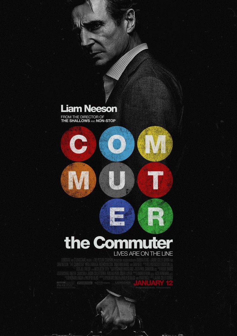Пассажир. Обложка с сайта kino-govno.com
