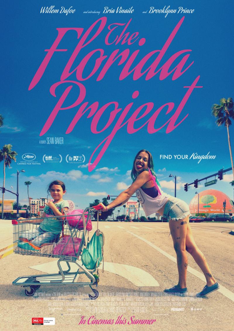 Проект «Флорида». Обложка с сайта ipicture.ru