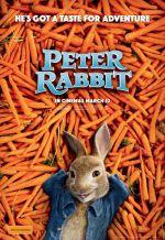 Кролик Питер. Обложка с сайта imagepost.ru