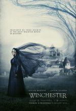 Постер фильма «Винчестер. Дом, который построили призраки»