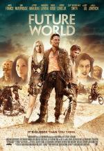 Постер фильма «Мир будущего»