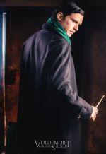 Волан-де-Морт: Корни наследника. Обложка с сайта radikal.ru