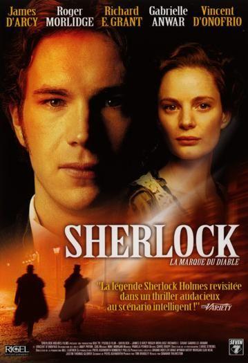 Шерлок: Дело зла. Обложка с сайта ipicture.ru