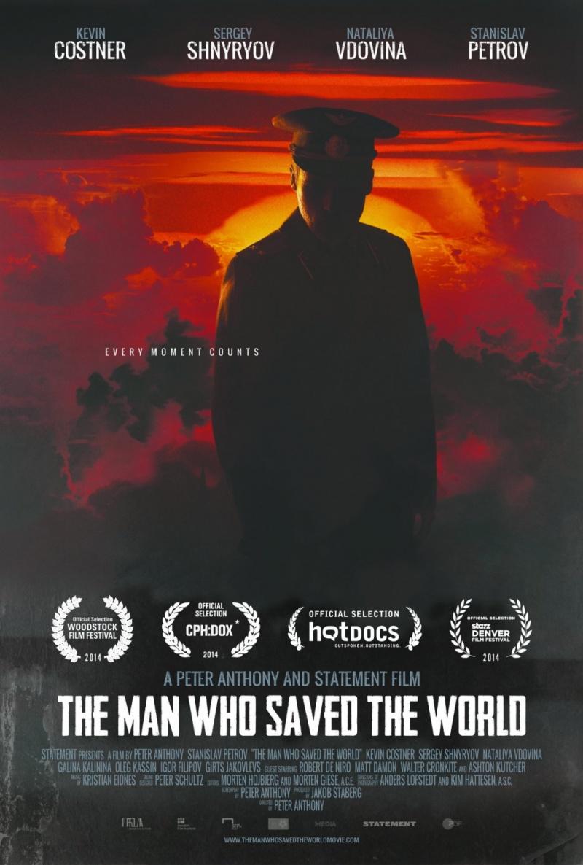 Человек, который спас мир. Обложка с сайта radikal.ru
