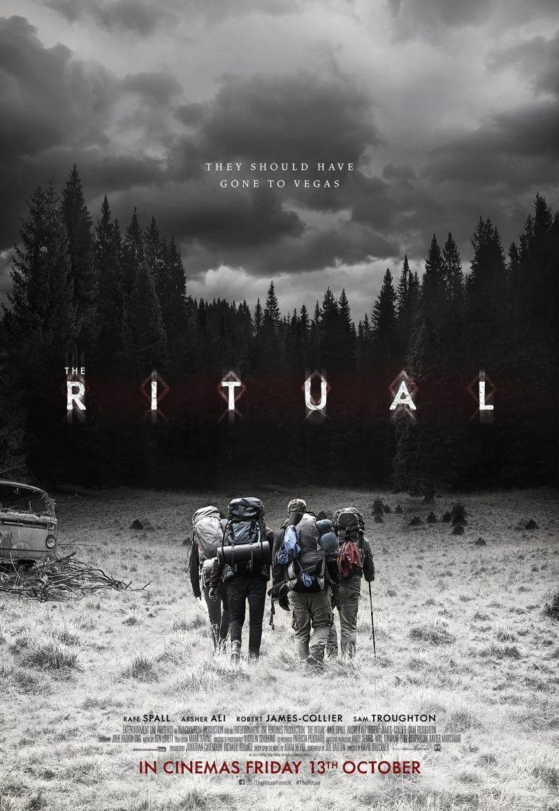 Ритуал. Обложка с сайта kino-govno.com