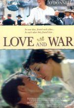 В любви и войне. Обложка с сайта kino-govno.com