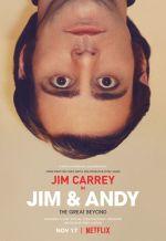 Джим и Энди: Другой мир. Обложка с сайта imageshost.ru