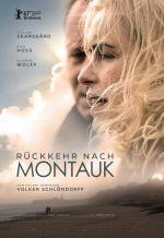Возвращение в Монток. Обложка с сайта radikal.ru