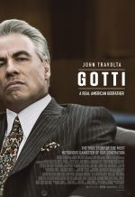 Постер фильма «Кодекс Готти»