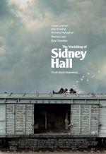 Исчезновение Сидни Холла. Обложка с сайта bolero.ru