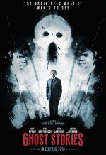Постер фильма «Истории призраков»