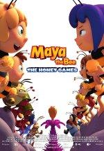 Постер фильма «Пчёлка Майя и Кубок мёда»