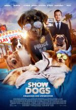Постер фильма «Псы под прикрытием»