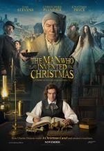Человек, который изобрёл Рождество. Обложка с сайта radikal.ru