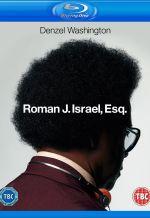 Роман Израэл, Esq.. Обложка с сайта ozon.ru