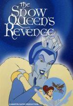 Месть снежной королевы. Обложка с сайта imagepost.ru