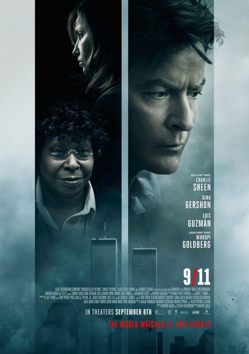9/11. Обложка с сайта keep4u.ru