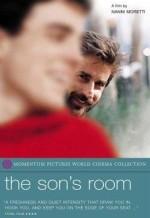 Комната сына. Обложка с сайта radikal.ru