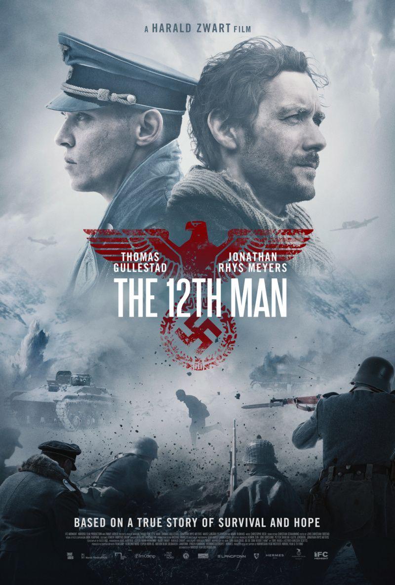 12-й человек. Обложка с сайта kino-govno.com