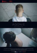 Агония. Обложка с сайта kino-govno.com