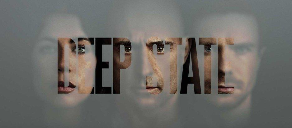 Тайная власть. Обложка с сайта keep4u.ru
