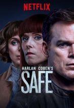 Безопасность. Обложка с сайта kino-govno.com