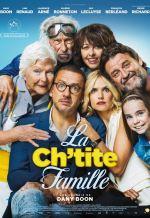 Постер фильма «От семьи не убежишь»
