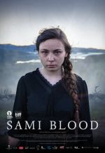 Саамская кровь. Обложка с сайта bolero.ru