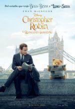 Постер фильма «Кристофер Робин»
