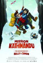 Постер фильма «В поисках йети»