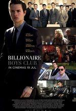 Постер фильма «Клуб миллиардеров»