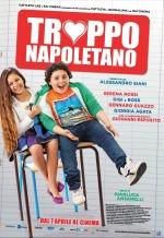 Постер фильма «Из Неаполя с любовью»