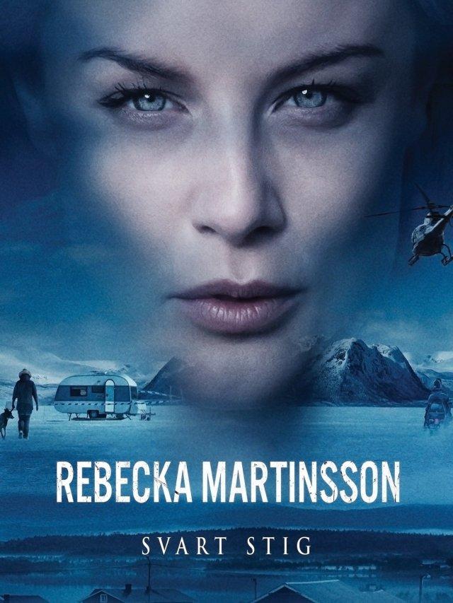 Ребекка Мартинссон. Обложка с сайта keep4u.ru
