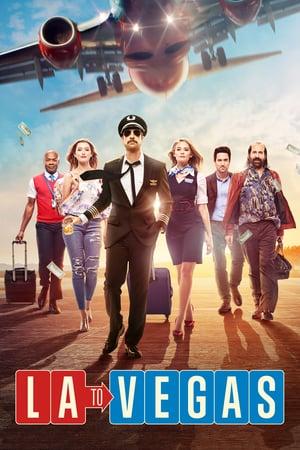 Из Лос-Анджелеса в Вегас. Обложка с сайта kino-govno.com
