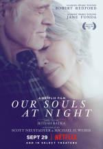 Наши души по ночам. Обложка с сайта kino-govno.com
