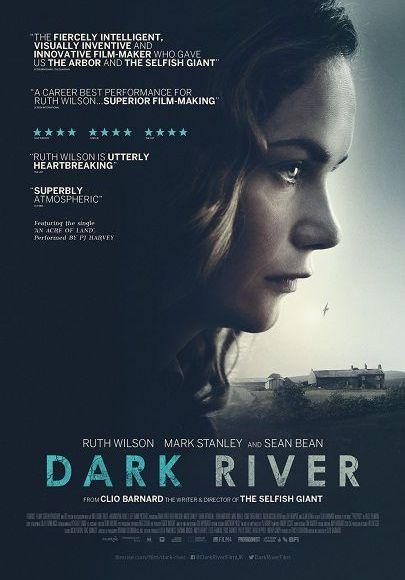Темная река. Обложка с сайта ipicture.ru