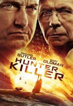 Охотник-убийца. Обложка с сайта keep4u.ru