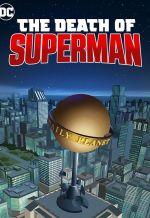 Смерть Супермена. Обложка с сайта radikal.ru
