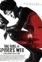 Девушка, которая застряла в паутине. Обложка с сайта ipicture.ru