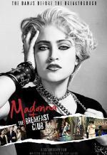 Мадонна: Рождение легенды. Обложка с сайта imagepost.ru