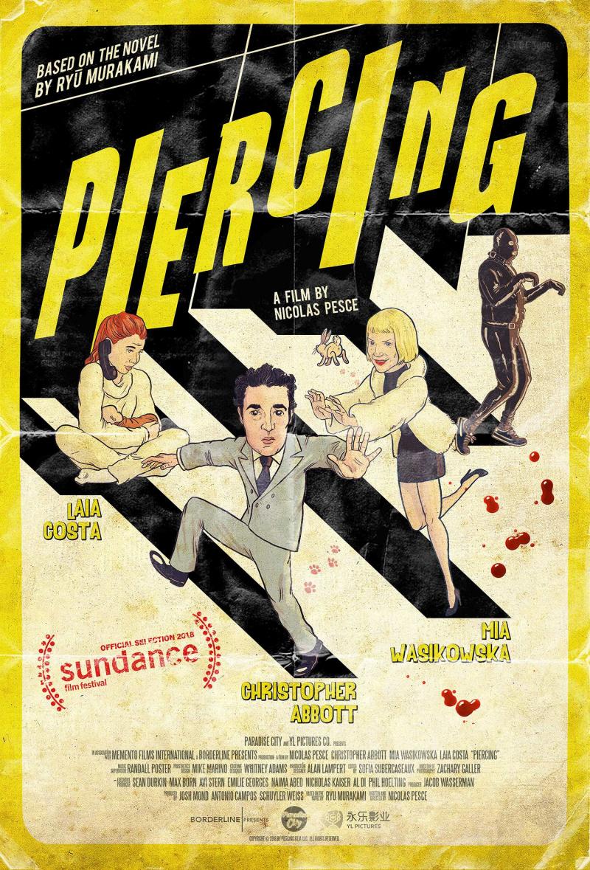 Пирсинг. Обложка с сайта ipicture.ru