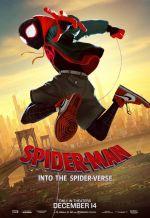 Человек-паук: Через вселенные. Обложка с сайта ozon.ru
