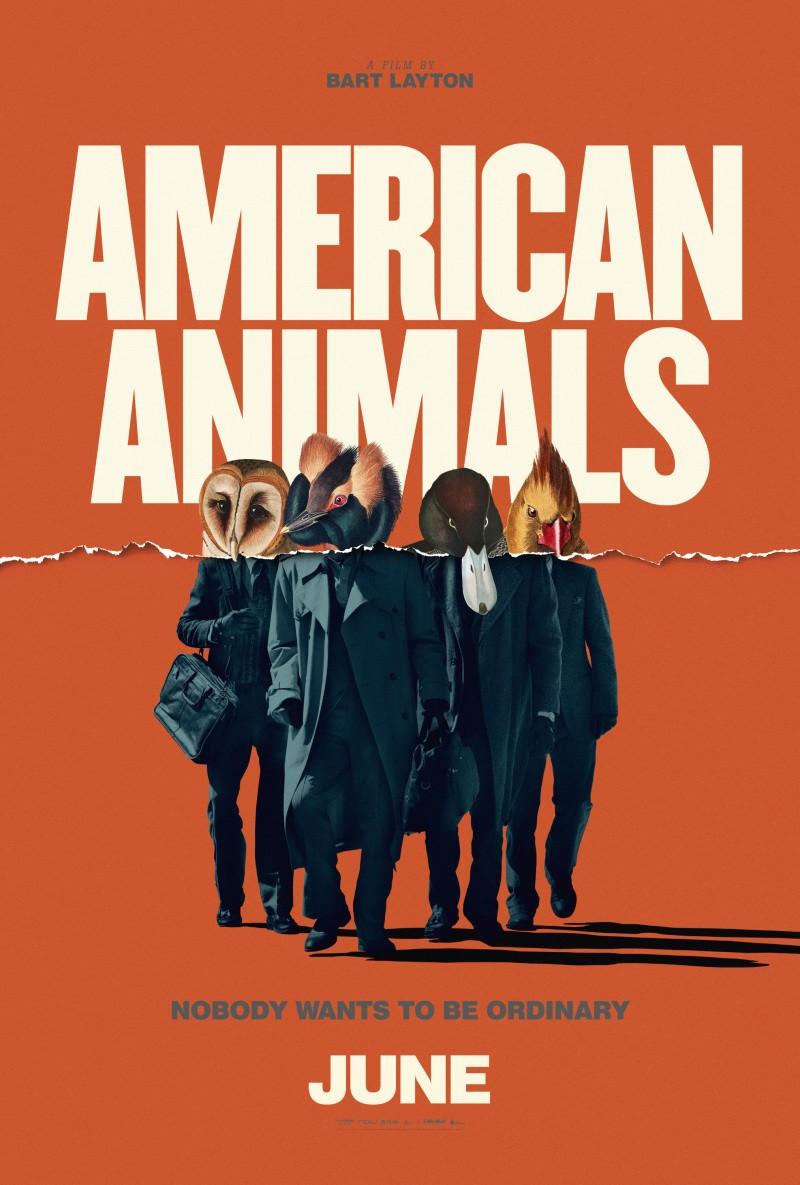 Американские животные. Обложка с сайта ipicture.ru