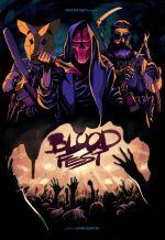 Кровавый фестиваль. Обложка с сайта imageshost.ru