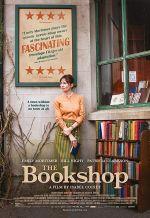 The Bookshop. Обложка с сайта bolero.ru