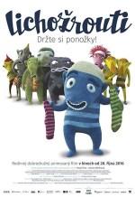 Похитители носков. Обложка с сайта imageshost.ru