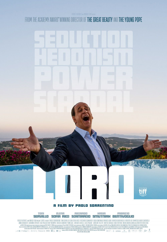 Лоро. Обложка с сайта radikal.ru